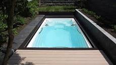 Плавательный SPA бассейн Aquavia Spa