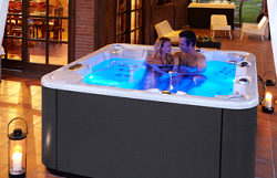 Спа бассейн Aquavia SPA