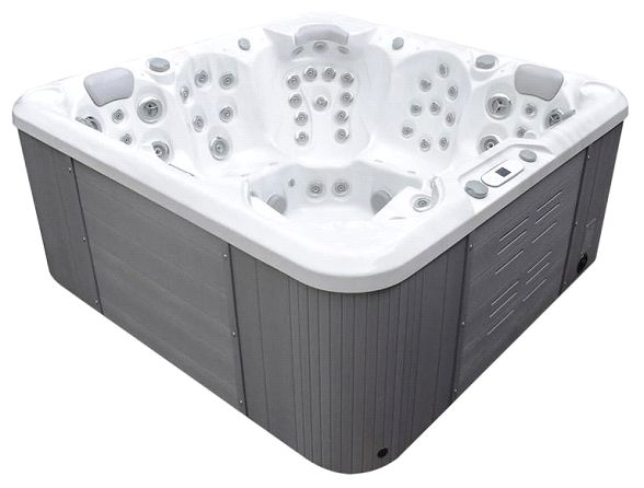 бассейн джакузи IQUE
